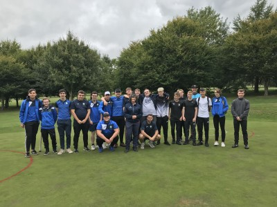 FOREST HILLS GOLF EXPERIENCE DAY